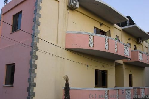 Гостьовий будинок у Веліпойе