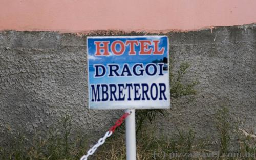 Guest house in Velipoja with a funny name