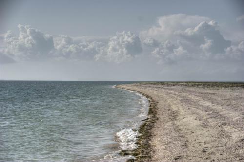 Biryuchyi island