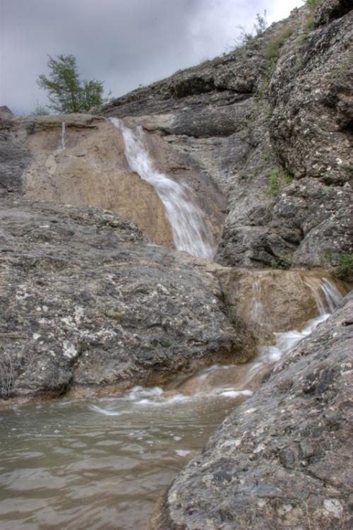 Зеленогорье (Арпат)