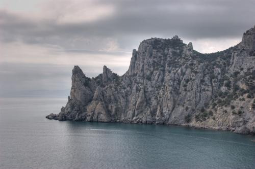 Mount Karaul Oba