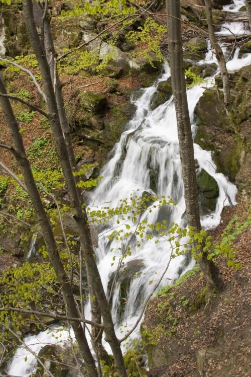 Shypit waterfall