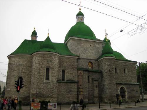 Церква Різдва Христового