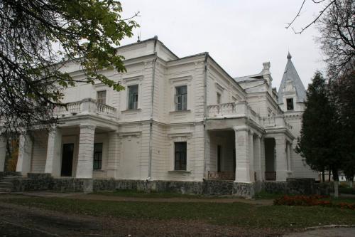 Andrushivka