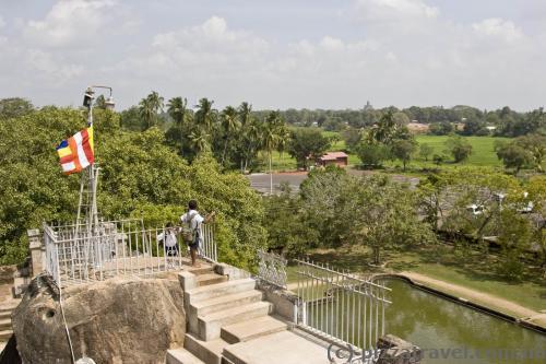 Isurumuniyya Vihara