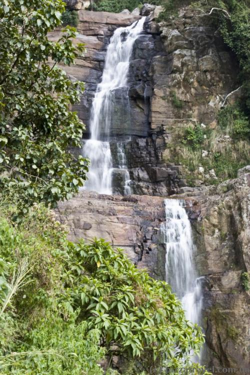 Водопад Рамбода