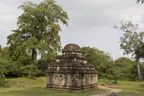 Храм Шиви