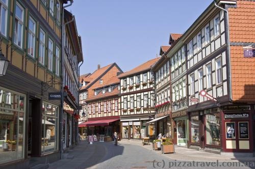 Breitestrasse