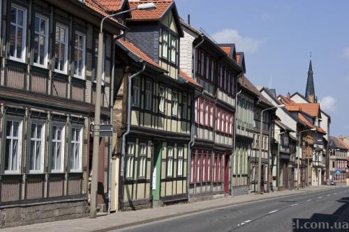 Noeschenroeder Street