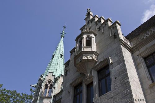 Замковий готель