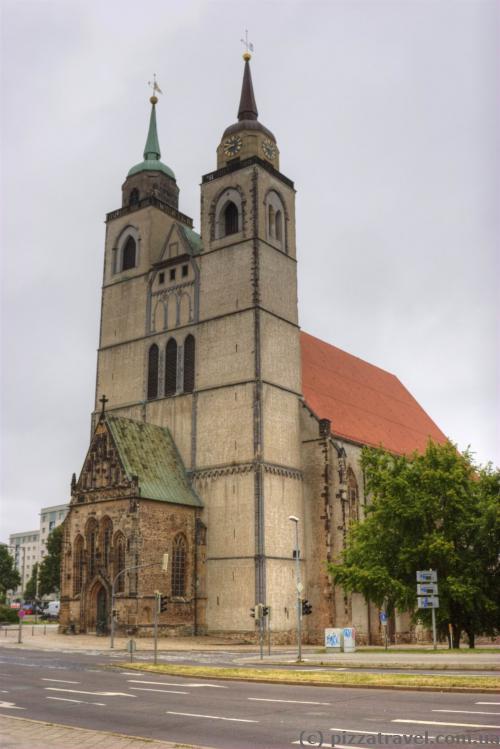 Церква Святого Іоанна (941)