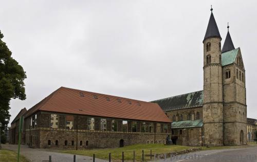 Монастир Пресвятої Діви Марії, нині музей образотворчих мистецтв