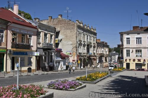 Улица Ковальская