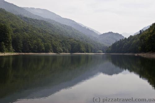 Biograd Lake