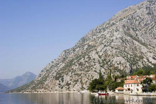 Bay of Kotor (Boka Kotorska)