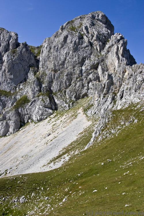 Горный массив Дурмитор с горы Савин Кук