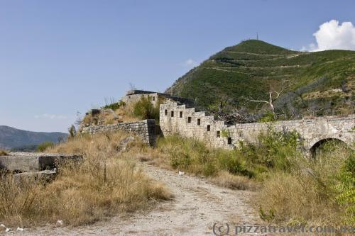 Mogren Castle