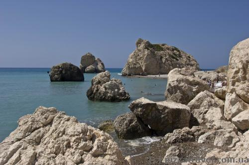 Камни Афродиты