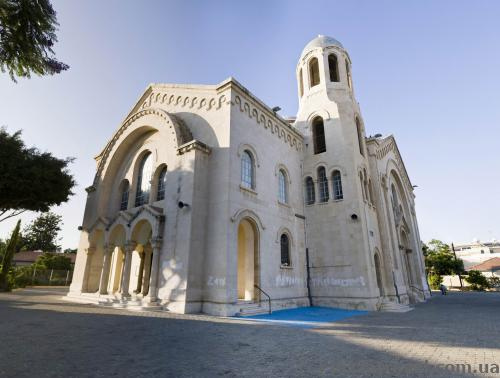 Holy Trinity Church (Agia Triada)