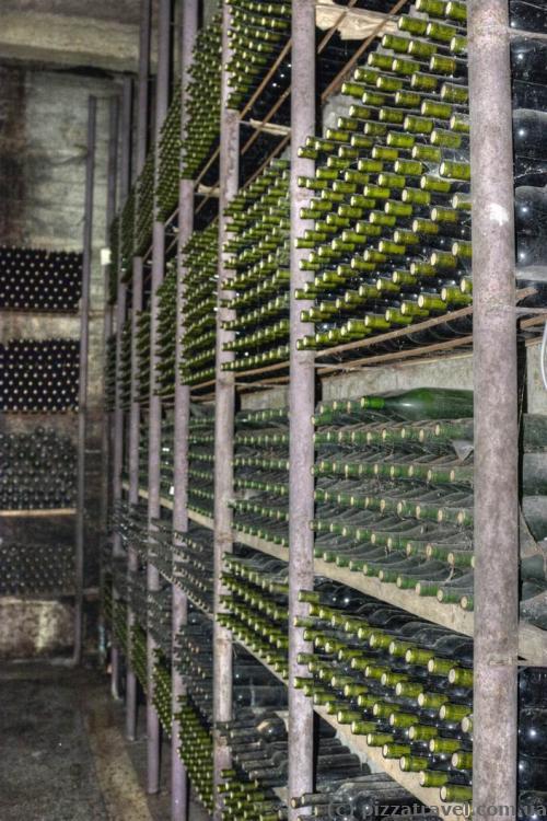 Винный завод Киндзмараули