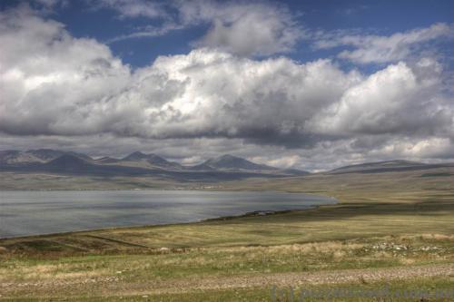 Озеро Паравані