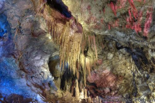Печера Прометея