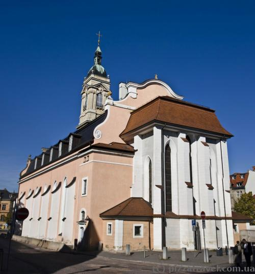 Храм Святого Георгія