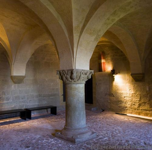 Лицарський зал