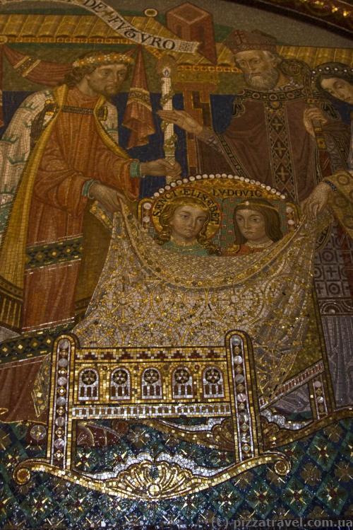 Єлизавета і Людвиг