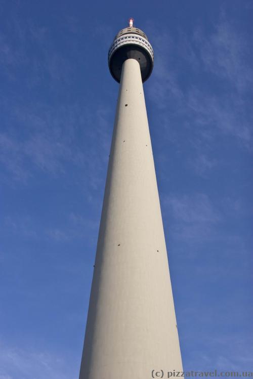 Башня Флориантурм