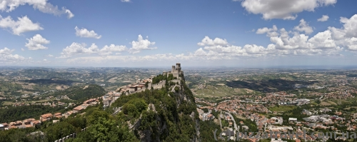 Fortress of San Marino