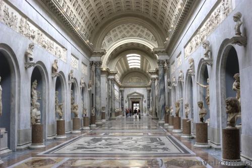 Музей Ватикану