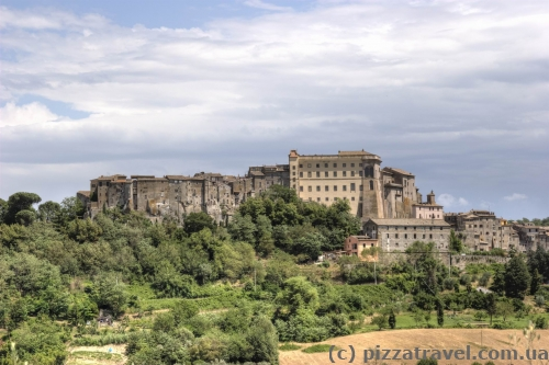Городок Бомарцо