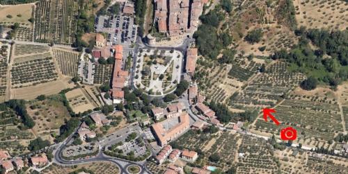 Сан-Джиміньяно - місце для фото
