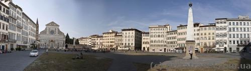 Площа Санта-Марія-Новелла