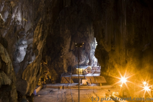 Печери Бату