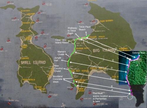Острови Перхентіан