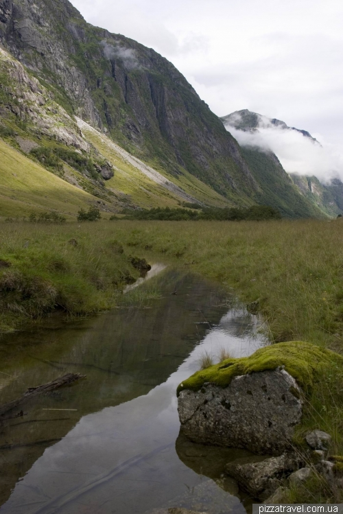 Долина Ватедален
