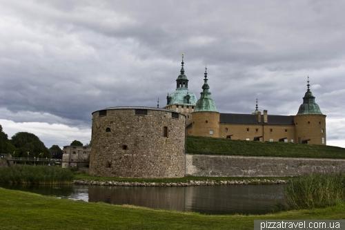 Кальмарський замок