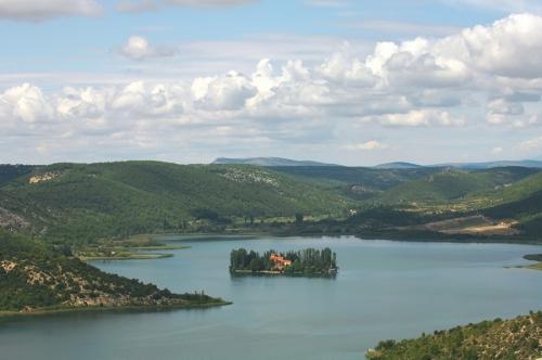 Остров Висовац