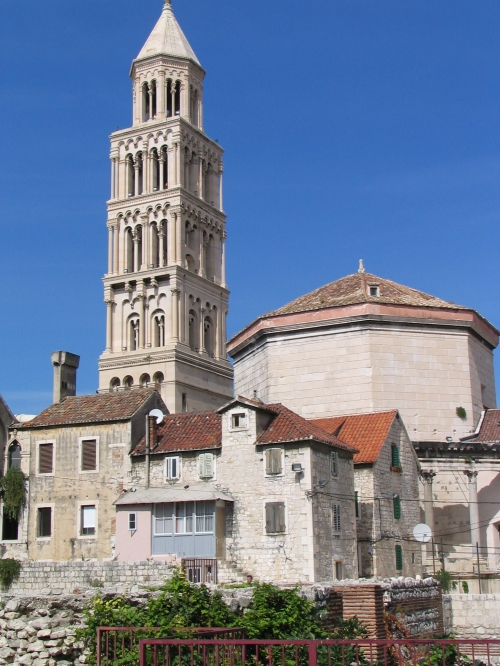 Split Cathedral (The Cathedral of St. Duje)
