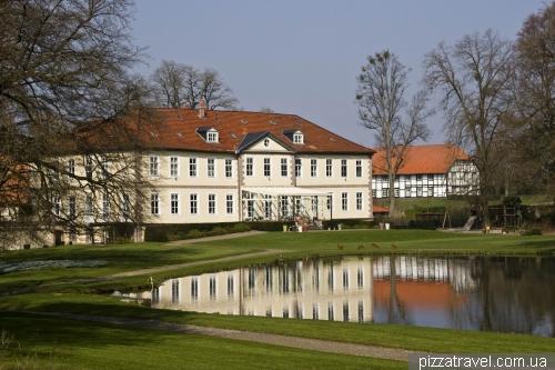Hardenberg Palace