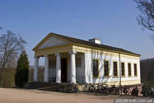 Римский дом в Ваймаре