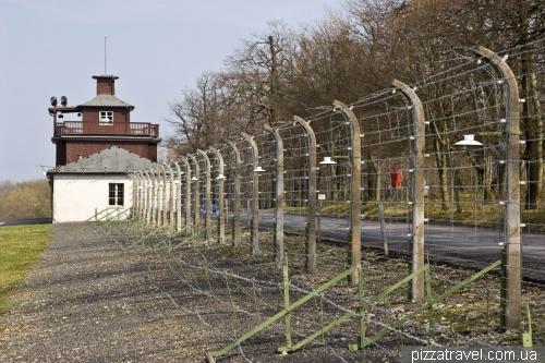 Концентраційний табір Бухенвальд