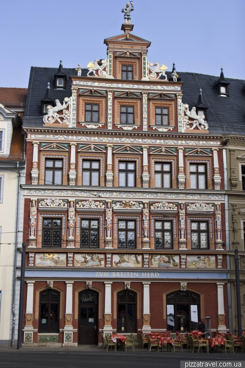 Дом гильдий (1584)