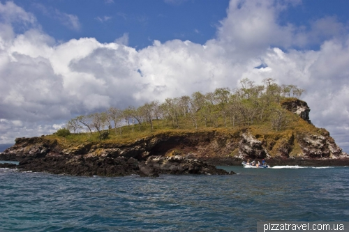 Mariela island
