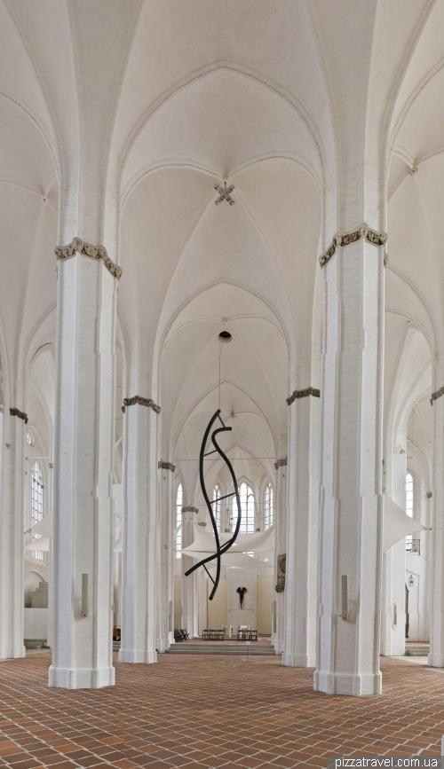 Собор Св. Петра в Любеке