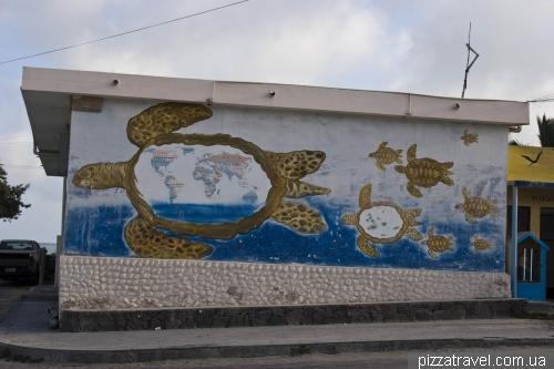 Пуерто Вільяміль (Puerto Villamil, острів Ізабелла)