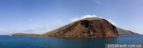 Остров Рабида