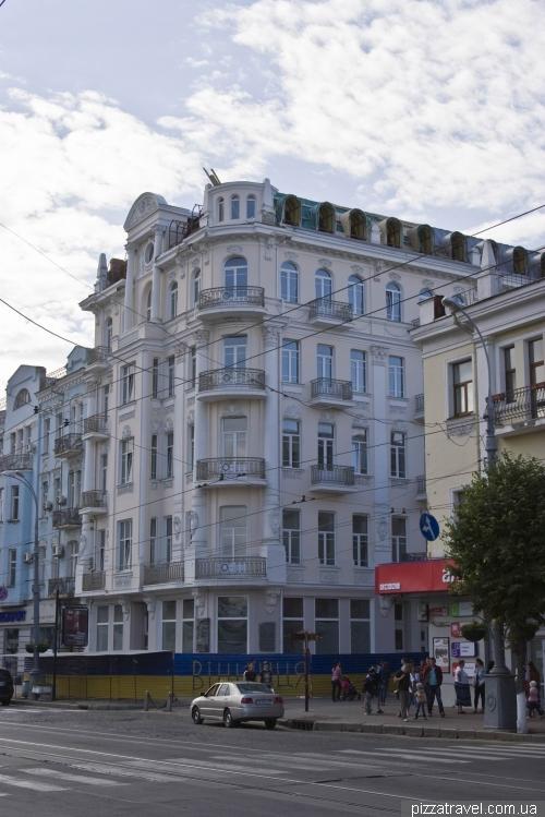 Vinnytsia
